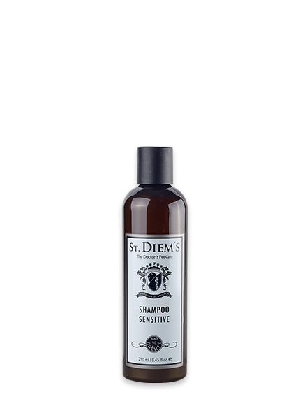St. Diem`s Shampoo Sensitive, 250ml
