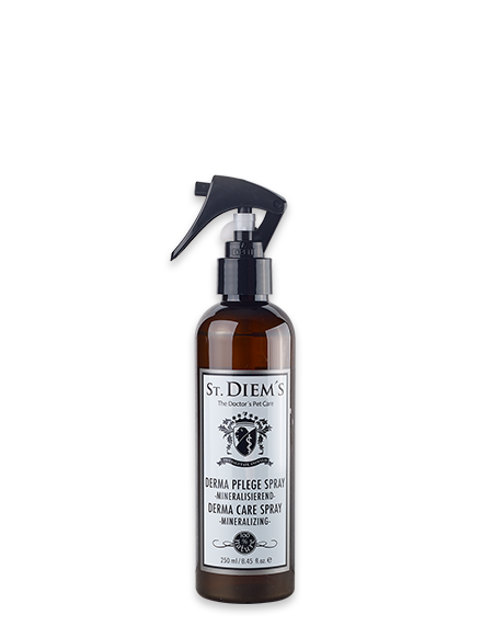 St. Diem`s Derma Pflege Spray, 250ml