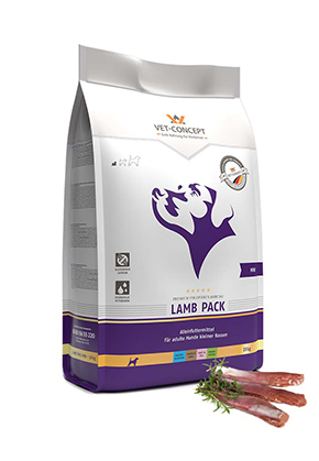 Lamb pack mini