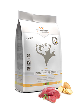 Dog Low Protein