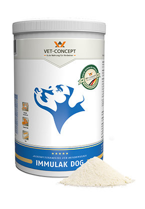 Immulak Dog, 1000g