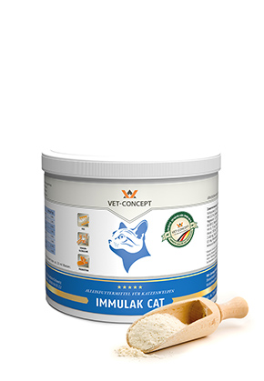 Immulak Cat, 500g