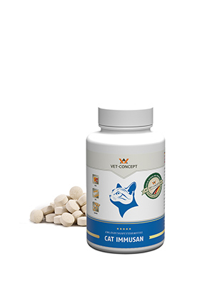 Cat Immusan, 90g